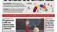 La portada de EL PERIÓDICO del 29 de mayo del 2017