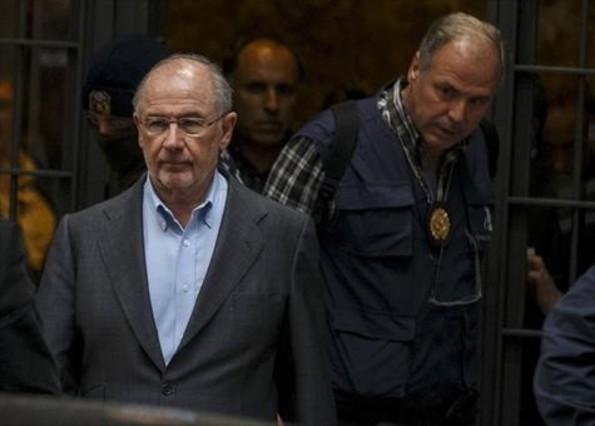 La Audiencia cuestiona que el pago de 2,2 millones de Lazard a Rato fuese irregular