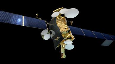 Los satélites también son 'verdes'
