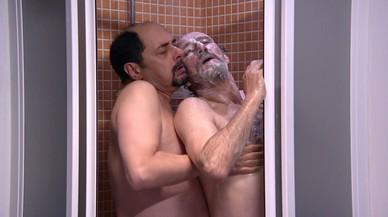 Una escena gay calienta la vuelta de 'La que se avecina'