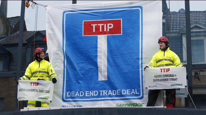 ¿Què és el TTIP i què ens hi juguem?