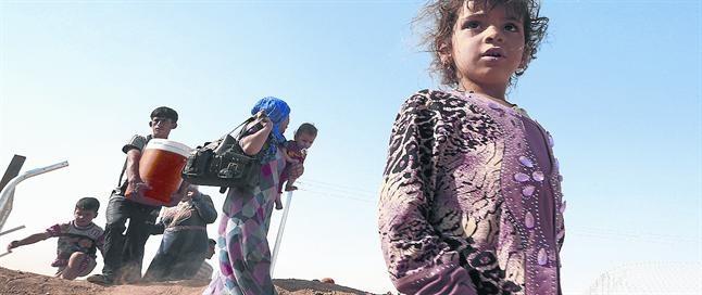 El Estado Islámico ordena la ablación para las mujeres