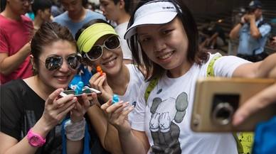 Quatre exemples de mòbils barats però potents