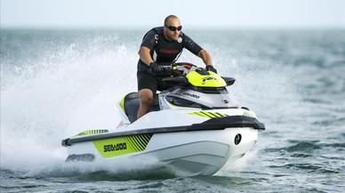 RXP-X 300 Sea-Doo