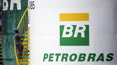 Detingut a Madrid el cervell financer d'una trama corrupta de la petrolera Petrobras