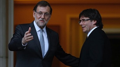Espanya i Catalunya, dos mons separats