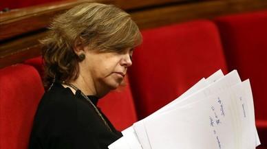 """La Generalitat garanteix que no posarà """"en cap situació de risc"""" els funcionaris"""