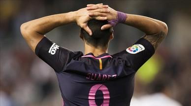 El Barça llença la Lliga