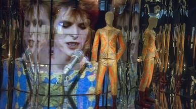 La millor manera de recordar Bowie