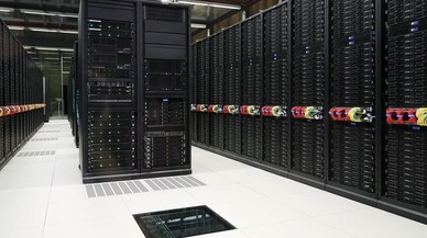 Supercomputació davant de Trump