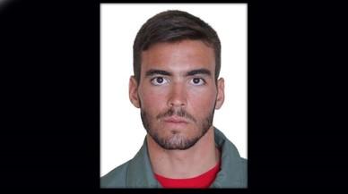 Mor el pilot d'un F-18 a l'estavellar-se a la base militar de Torrejón de Ardoz