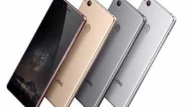 La marca de ZTE, Nubia, se presenta con el móvil Z11
