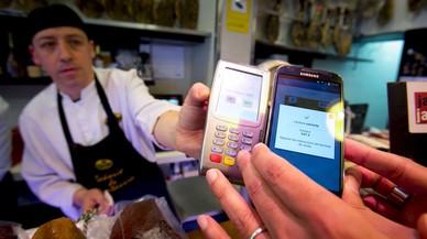 ¿Qui guanyarà la batalla dels pagaments per mòbil?