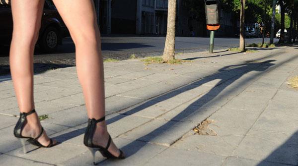 prostitutas en la casa de campo prostitución legal o ilegal