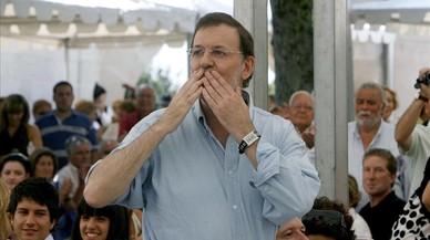 La Guàrdia Civil acusa el PP de desviar diners per a la campanya de Rajoy del 2008
