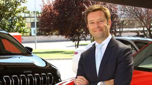 Víctor Sarasola, nuevo Brand Country Manager de Alfa Romeo y Jeep España