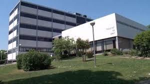La Facultad de Derecho de la Universitat de Barcelona