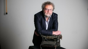 zentauroepp40979560 barcelona 17 11 2017 john carlin escritor y periodista brit171117203605