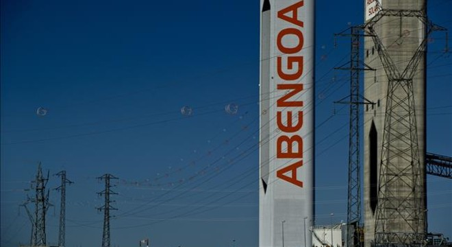 Abengoa, l'ocàs d'un mite local