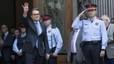 La fiscalía pide 10 años de inhabilitación para Artur Mas por la consulta del 9-N