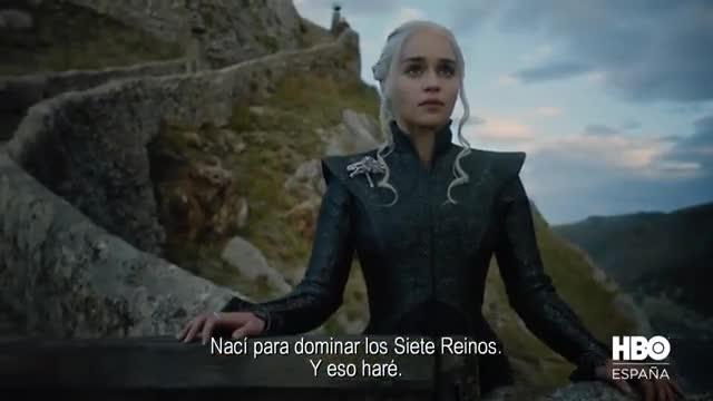 HBO avanza el tráiler del tercer episodio de 'Juego de tronos'