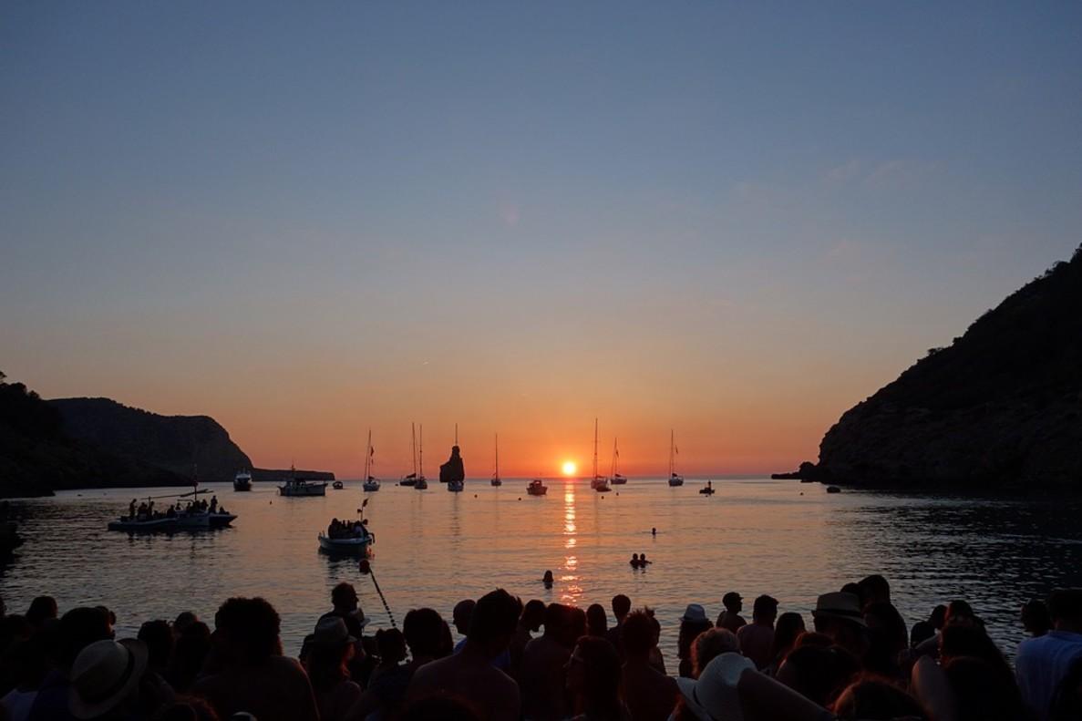 Les Balears, en contra del canvi d'hora de l'octubre