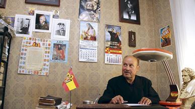 Un capellà defensa que Franco es va quedar curt en la repressió