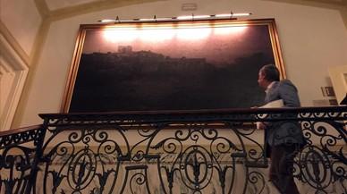 Las siestas de Joan Miró en el hotel Majestic
