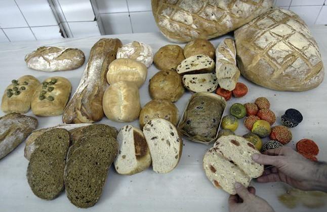 Cada familia tira a la basura 76 kilos de comida al año