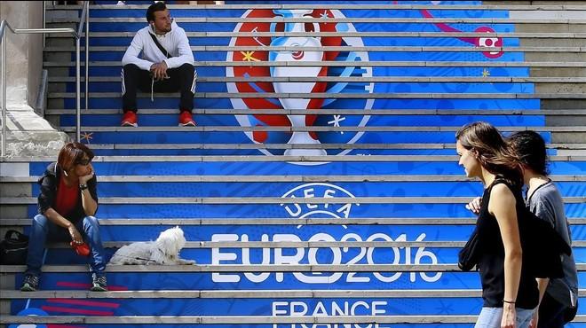 La porra de l'Eurocopa de la Redacció d'Esports d'EL PERIÓDICO