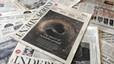 El diario brit�nico 'The Independent' pone fin a su edici�n impresa