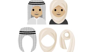 Una estudiant saudita de 15 anys inicia una campanya per crear emojis amb hijab