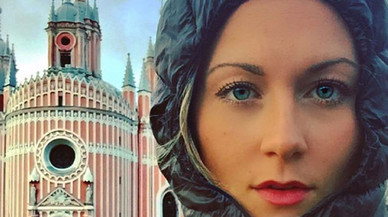 Cassie De Pecol, la primera dona que ha viatjat a tots els països del món