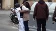 Detenidas cuatro personas por un homicidio en Sants