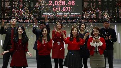 Las mujeres de Corea del Sur serán las más longevas del mundo en el 2030