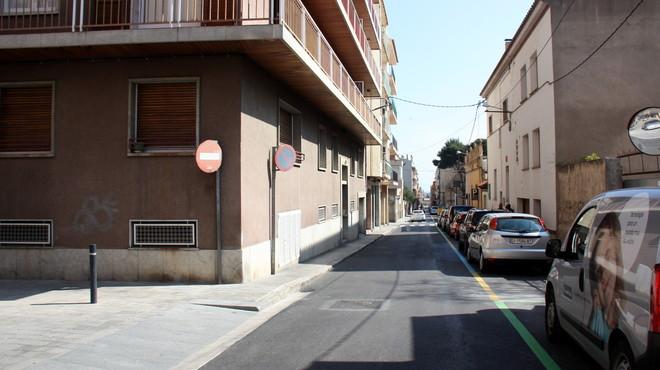 Mor un home al ser apunyalat al coll pel seu germà a Figueres