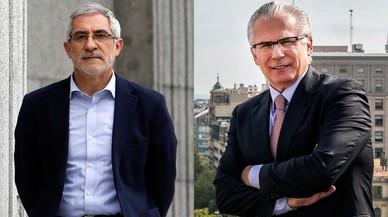 Llamazares afirma que 'Actúa' no se presentará en solitario a elecciones