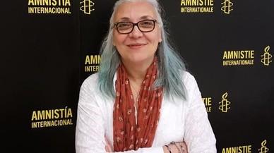 Turquía envía a prisión a la directora de Amnistía Internacional