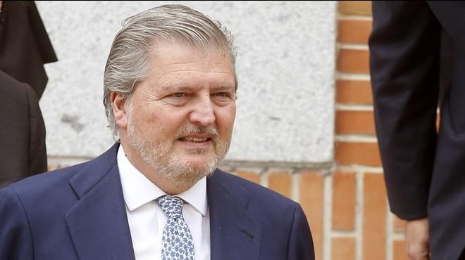 La primera roda de premsa del nou Consell de Ministres, en directe