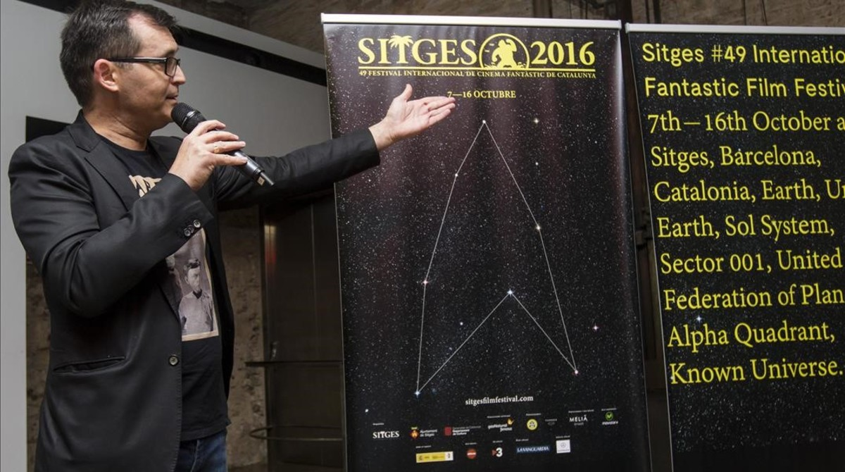 Image result for festival sitges 2016