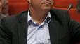 """CiU mantiene """"toda la confianza"""" en Crespo"""