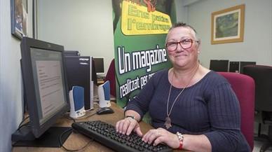 Julia Massó: «Em vaig voler treure la vida per anar amb el meu fill»