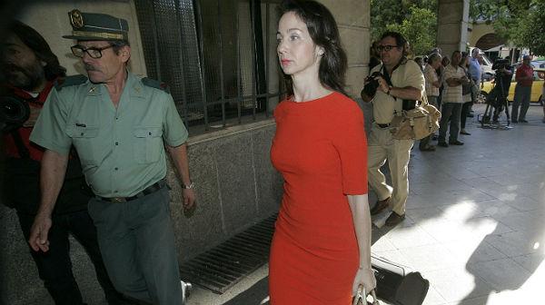 """Álvarez defensa que la seva gestió va ser """"transparent i clara"""" i que desconeixia les irregularitats"""