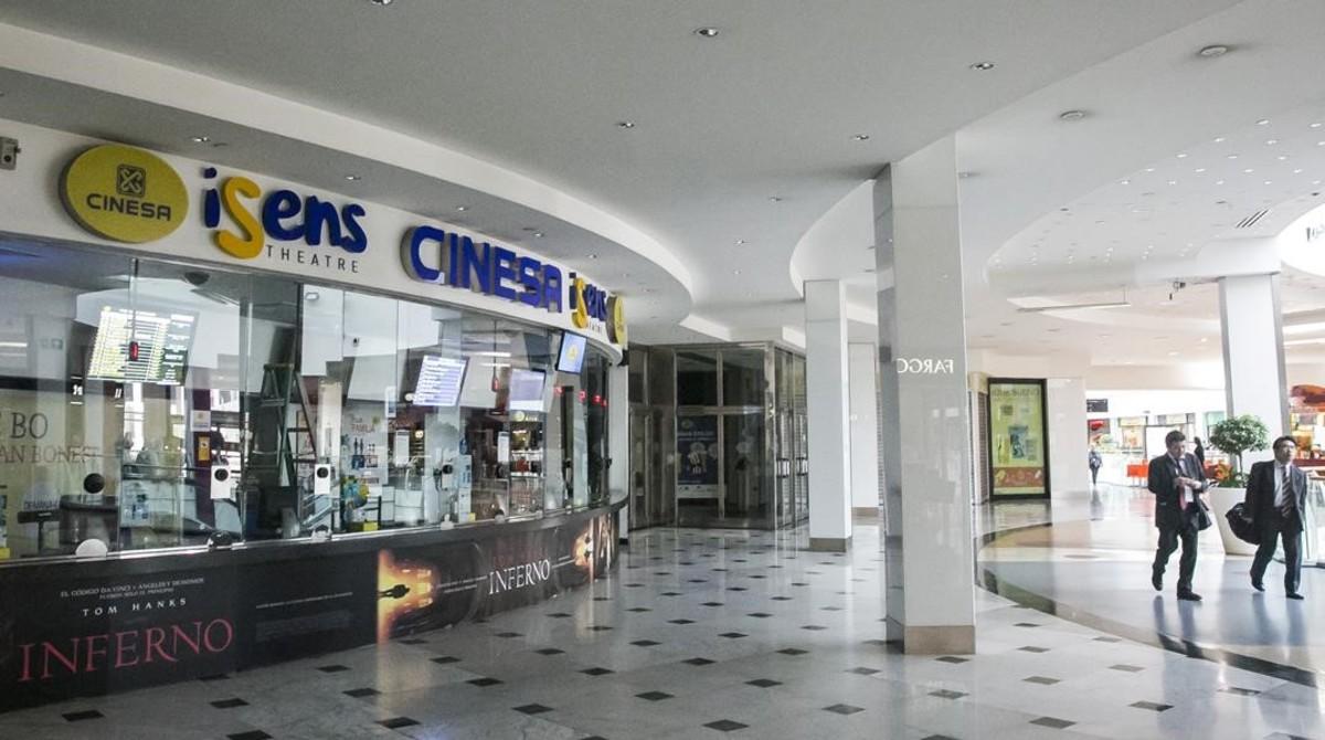 Barcelona Tiene Las Entradas De Cine M S Caras En Fin De