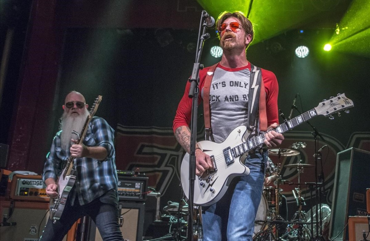 lpedragosa35450583 barcelona 09 09 2016 concierto de eagles of death metal en 160909234457