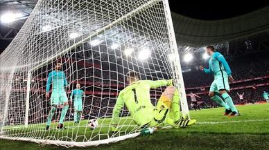 La nit dels Reis de Copa