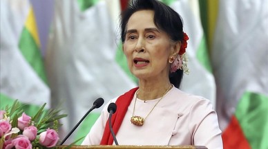 Suu Kyi no anirà a l'Assemblea General d'ONU per centrar-se en els rohingyes