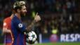 Siete veces Messi