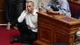 La fiscalia demanda l'exministre de Finances grec Iannis Varufakis