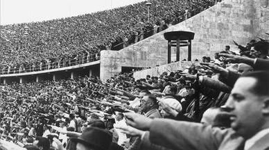 Les interioritats dels Jocs del Berlín nazi